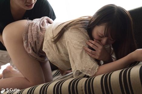 【S-CUTE】ruka S-Cute 幸せそうな顔でエッチする色白美女 6