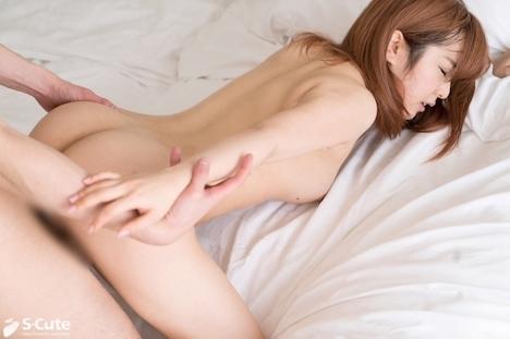 【S-CUTE】kanade (21) S-Cute あどけなさ残るお姉さんと熱くて甘いセックス 11