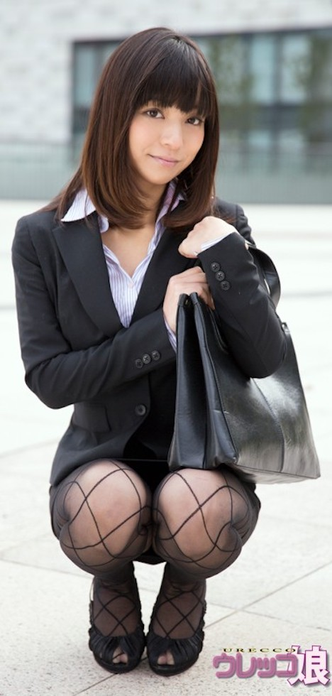 【ウレッ娘】赤崎美優 1