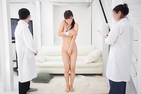 【SOD女子社員】健康診断 編成部 水沢優希 3