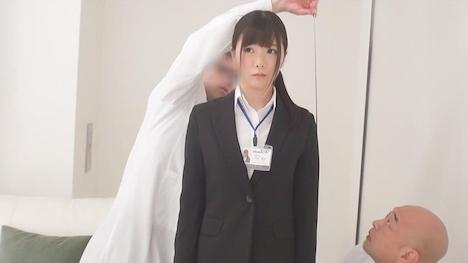【SOD女子社員】健康診断 編成部 水沢優希 4