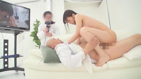【SOD女子社員】健康診断 編成部 水沢優希 12