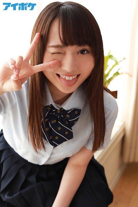 【新作】他校でも噂になった神奈川県Y市にある学校一の美少女 成宮ひかる AVデビュー 2