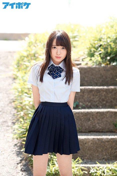【新作】他校でも噂になった神奈川県Y市にある学校一の美少女 成宮ひかる AVデビュー 12