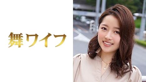 【舞ワイフ】若槻一実&安東奈緒