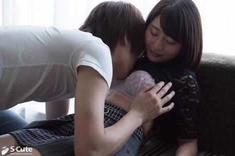 【S-CUTE】mai S-Cute 儚く濡れる美少女のはにかみエッチ 2