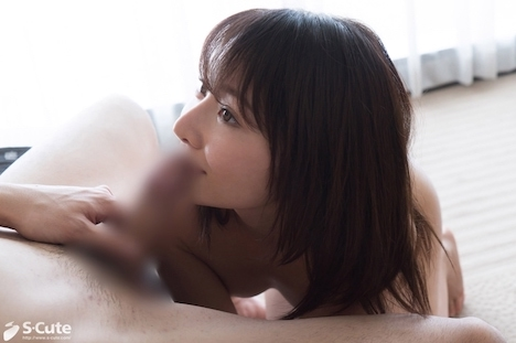 【S-CUTE】mai S-Cute 儚く濡れる美少女のはにかみエッチ 6