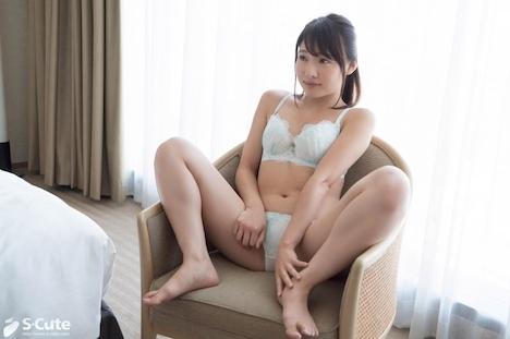 【S-CUTE】mai S-Cute 微笑みながら感じる制服美少女のひめごと 15