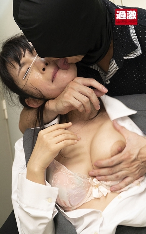 即べろキス襲激 すっぴんになるほど顔舐めされ従順になり下がる職女 野々宮みさと