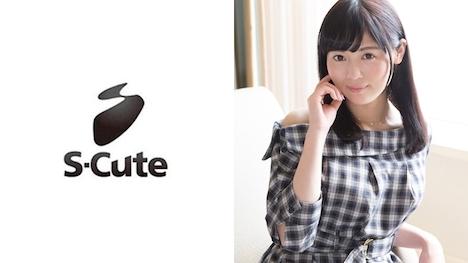 【S-CUTE】りこ (20) S-Cute 奥ゆかしい美女を奥まで突くセックス 1