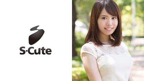 【S-CUTE】みれい (21) S-Cute 嬉しくスケベに上品に濡れるセックス 1