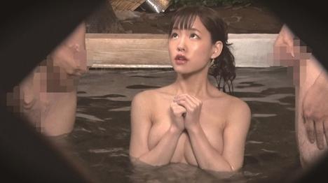 箱根湯本温泉で見つけたお嬢さん タオル一枚 男湯入ってみませんか?~歴代ミッションの中からユーザーが選んだ超人気ミッションBEST20~全編撮り下ろし8時間SP!! 双葉良香