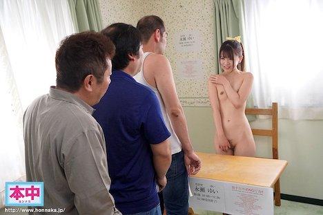 【新作】外神田の本物アイドルはじめてのナマ中出し 永瀬ゆい 5