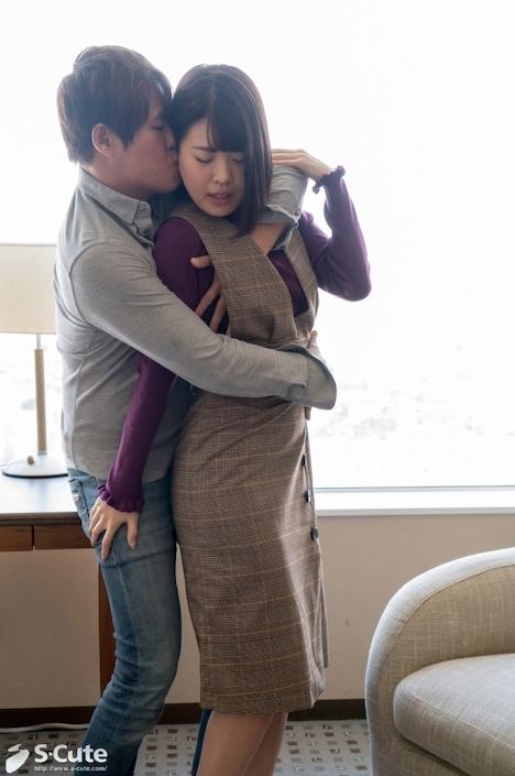 【S-CUTE】みなみ (23) S-Cute キス好きな女の子とのHは愛欲で溢れている 2