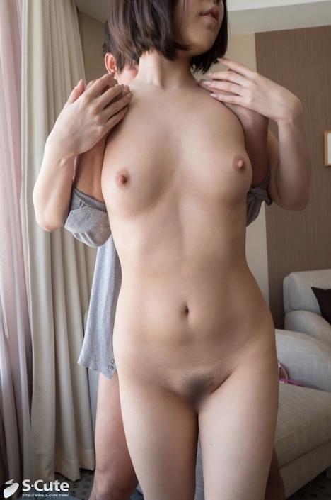 【S-CUTE】みなみ (23) S-Cute キス好きな女の子とのHは愛欲で溢れている 6