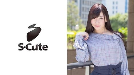 【S-CUTE】まい (22) S-Cute 感度高めの美少女のお顔に顔射SEX 1