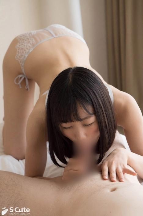 【S-CUTE】みおり (21) S-Cute 性育の良い巨乳娘のグラインドSEX 12