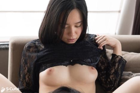【S-CUTE】ふみか (20) S-Cute 性育の良いおっぱい揺れるエッチ 3