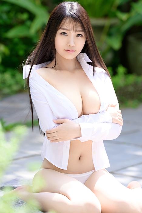 【新作】新人 プレステージ専属デビュー もっちり巨乳の大和撫子 藤谷真帆 3