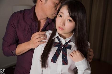 【KIRAY】はな (20) S-Cute KIRAY 本能のままに感じ喘ぐ制服SEX 2