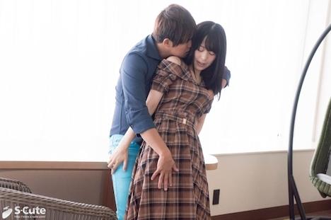 【S-CUTE】そら (20) S-Cute 色白パイパン娘との戯れH 2