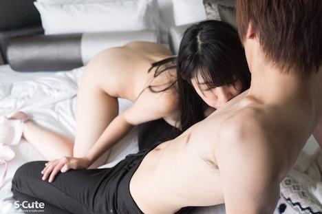 【S-CUTE】みひな (23) S-Cute 超高感度のパイパン娘とセックス 4