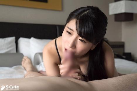 【S-CUTE】みひな (23) S-Cute 超高感度のパイパン娘とセックス 17