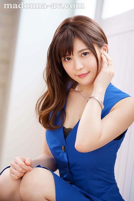 ピッカピカの浮気人妻1年生、27歳の夏…女としての再出発が始まる。 彩月希 AVデビュー!! 1