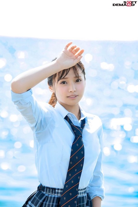 【新作】この子、青春ど真ん中! 久留木玲 SOD専属 AVデビュー 9