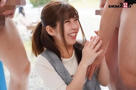【SODマジックミラー号】東日本1エロい3人組 ヤリチン君に聞いた「エロいセフレを紹介してください」 8