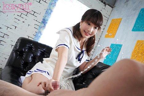 【新作】透明感のかたまり 人見知りだけどSEXのときだけは素になれるハーフ美少女 汐乃木あやみ19歳kawaii*専属デビュー 8