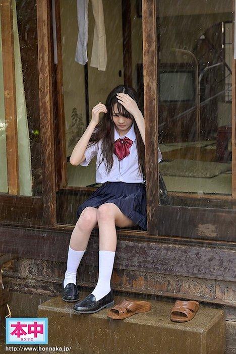 【新作】夏休みの雨上がり濡れ透けつるぺた従妹に中出ししまくった思い出 れむ 早美れむ 2