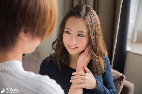 【S-CUTE】みつき(21) S-Cute 敏感マシュマロボディ娘のお漏らしSEX 2
