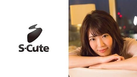【S-CUTE】みなみ(23) S-Cute じゃれて求めてセックス 1