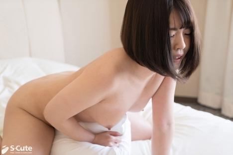 【S-CUTE】みなみ(23) S-Cute じゃれて求めてセックス 3