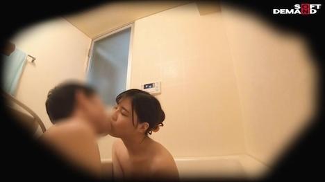 【顔出し!はじらい素人】数年ぶりの姉弟風呂。『弟と一緒にお風呂入ってみませんか?』ゆうか 20歳 大学2年生 5