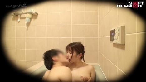 【顔出し!はじらい素人】数年ぶりの姉弟風呂。『弟と一緒にお風呂入ってみませんか?』のぞみ 21歳 大学3年生 3