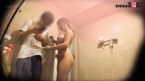 【顔出し!はじらい素人】数年ぶりの姉弟風呂。『弟と一緒にお風呂入ってみませんか?』のぞみ 21歳 大学3年生 19