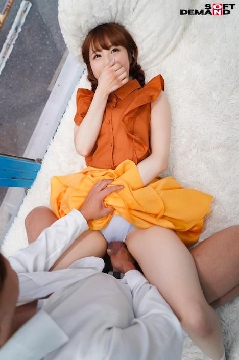【SODマジックミラー号】関西弁であえぎまくる マジックミラー号 in大阪あすか(25) 8