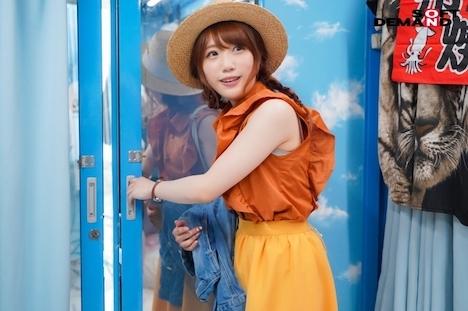 【SODマジックミラー号】関西弁であえぎまくる マジックミラー号 in大阪あすか(25) 19