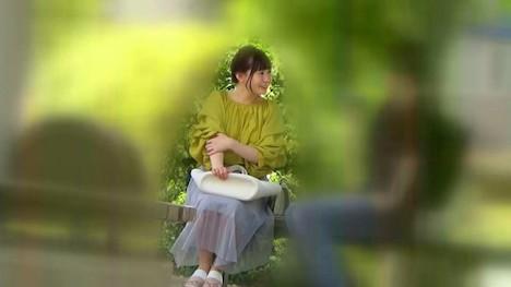 【恋する花嫁】ももか(31) 可愛らしい笑顔と、ふんわり大きく柔らかい最高品質のおっぱいの持ち主! 2