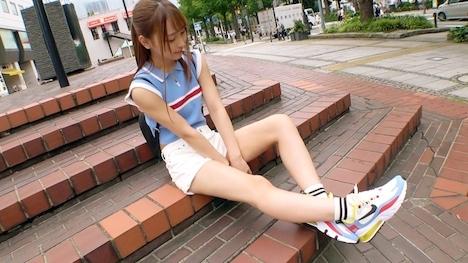 【ARA】【強烈に可愛い】19歳【無敵SSS級】るかちゃん参上!渋谷1●9のショップ店員をしている彼女の応募理由は『彼氏もいないし寂しくて…』おへそ丸出しなファションで『私、ズコズコされたぃんです♪』SEX大好き09店員!【スタイル抜群敏感BODY】 4