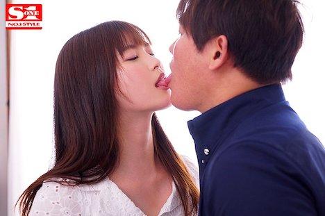 【新作】新人NO 1STYLE 白葉りこAVデビュー 3