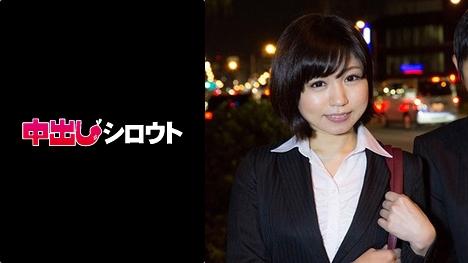 【中出しシロウト】のあ(27)