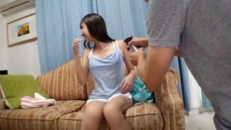 【投稿マーケット素人イッてQ】有名美ジョガーに取材と偽り性交渉!運動している女子はエロかった! 2