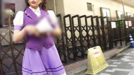 【黒船】【地下アイドル個人撮影:中出し】センターはってるSランク美少女!事務所に怒られちゃうとか言いながらすぐセックス出来るヤリマンサセ子とコスプレHwww 2