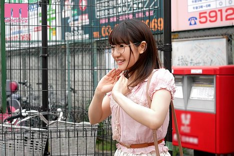 【新作】学年に一人はいたおとなしいけど可愛い女の子。 陰キャ美少女19歳メガネを取ってAVデビュー 河奈亜依 2