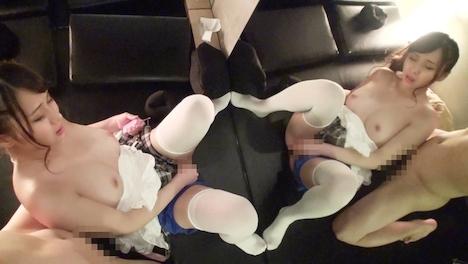 【黒船】【裏オプリフレ嬢×無許可中〇し!!】露出度高い衣装で客を悩殺☆裏オプ常習の巨乳ちゃんがいるとの噂を徹底調査ww 8