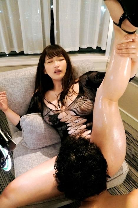 【ラグジュTV】ラグジュTV 1141 芸能界を夢見る女優の原石がラグジュTVに登場!涼し気な印象とはかけ離れた肉欲そそるグラマラスボディ。ランジェリーとオイルで卑猥さをより引き立たせ、ピストンに合わせて巨乳・肉尻を揺らして乱れまくる! 可憐 26歳 女優(居酒屋でアルバイト) 14