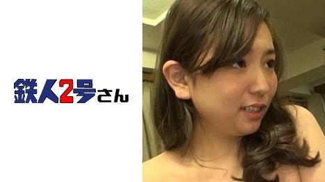 【鉄人2号さん】杏 2